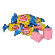 Dubble Bubble Bubble Gum 1/2 lb