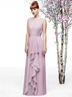 Lela Rose Style LR202 http://www.dessy.com/dresses/bridesmaid/lr202/#.VUp5bPCgvOs