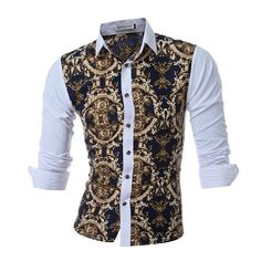 2017 Men'S Fashion Shirt  BUY NOW ONLY FOR $22.00 !♛ http://www.mens-style24.com ♛! Free worldwide shipping!  #mensfashion #mensfashions #Mens #Fashion #FashionBlog #Dapper #jeans#Guys #Boys #streetstyle #Urban #menswear #menstyle #shirt #usa #shirts #jackets #coat #coats #hoodies #denim #jeans #pants #streetwear #streetstyle #newrelease #sale #blazer #style #menstyle