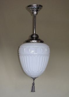 1000 images about vintage lighting on pinterest ceiling fixtures glass shades and white - Spectacular modern pendant lighting fixtures as center of attention ...
