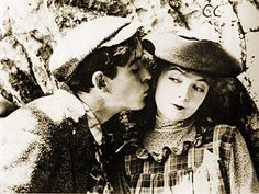 Rare film & TV classics on DVD!: Lillian Gish & Robert Harron in D.W. Griffith's Romance of Happy Valley & True Heart Susie (1919)