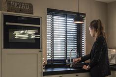 16 best raamdecoratie keuken images on pinterest blinds