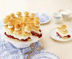 nektar&ambrosia: Как испечь торт по немецкому рецепту