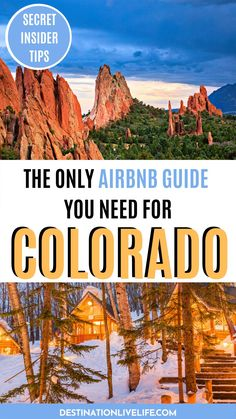 Do you love traveling in Colorado with Airbnb? Do you appreciate personal recommendations and Airbnb tips and tricks? I help people just like you daily on my facebook page. Follow along to fuel your Colorado travel wanderlust! Colorado Airbnb | Best Airbnb Colorado | Unique Airbnb Colorado | Denver Colorado Airbnb | Best Airbnb in Colorado | Colorado Airbnb Cabin | Airbnb Colorado | Airbnb in Colorado | Colorado Vacation Rentals | Vacation Rentals in Colorado | Where to Stay in Colorado Colorado Tourism, Colorado Vacation Rentals, Road Trip To Colorado, Colorado Hiking, Denver Colorado, Airbnb Accommodation, Travel Destinations, Travel Tips, Wanderlust Travel