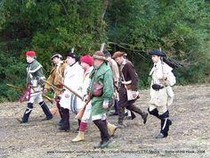 Battle of the Hook, 2008