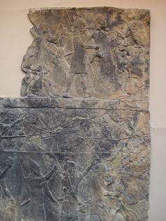 Assyrian Artifact - British Museum 3