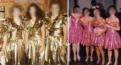 Anatomy of a Bridesmaid Dress: The Good & the Bad