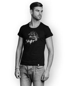 Tricouri barbati :: Fuyor.com - Redefinim emblemele autentice Men's Collection, Catalog, Mens Tops, T Shirt, Fashion, Supreme T Shirt, Moda, Tee, La Mode