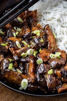 Asian Recipes, Ethnic Recipes, Food Photo, Kung Pao Chicken, Food Inspiration, Recipies, Food And Drink, Cooking Recipes, Salads