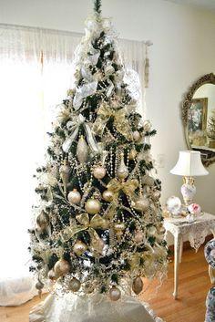 Jennelise: em Torno da Árvore de Natal