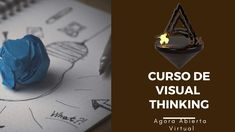 Curso de Visual Thinking - Agora Abierta Virtual Visual Thinking, Train Activities, Apps, Online Courses, Learning, Business, Simple Sketches, Tutorials, Thoughts