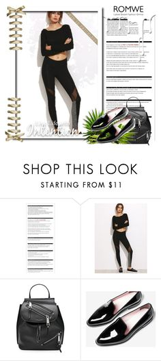 """""""Untitled #1"""" by zidar ❤ liked on Polyvore featuring Arche, Marc Jacobs and Nivea"""