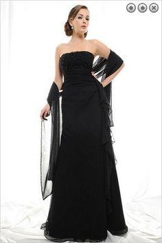 plus kjoler