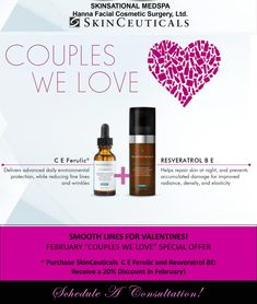 """February """"Couples We Love"""" Special Offer"""