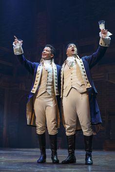 Hamilton Broadway, Hamilton Musical, Hamilton Star, Mandy Gonzalez, Hamilton Costume, Javier Munoz, Broadway Tickets, John Laurens, Navy Coat