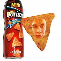 Image result for dorito boy