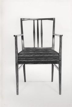 Gordon Russell Chair X6409  From the Gordon Russell Museum