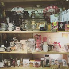 withb #coffee Collection  #コーヒーミル や#コーヒーマシーン  #オシャレ な #ティータイム を提供中 #ギフト にもオススメです  #父の日 にいかがですか  #withb#bazarhiraoka#kagoshima#コーヒー##kinto#hario#kalita#recolte#tea#instacoffee #coffeegram #cafe#うちかふぇ #うちカフェ#slowtime #カフェ#天文館 http://ift.tt/20b7VYo