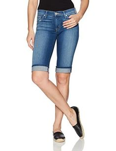 http://picxania.com/wp-content/uploads/2017/08/hudson-jeans-womens-amelia-cuffed-knee-jean-short-take-a-walk-31.jpg - http://picxania.com/hudson-jeans-womens-amelia-cuffed-knee-jean-short-take-a-walk-31/ - Hudson Jeans Women's Amelia Cuffed Knee Jean Short, Take a Walk, 31 -   Price:    The amelia is a midrise, knee length denim short with a single cuff at the knee.Soft, shaping denim fabric with full stretch recovery5 pocket detail9 inch rise15 inch leg opening13 inch inseam