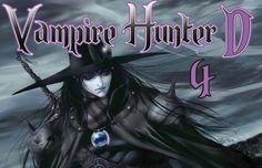 Vampire Hunter D Vol. #04 Manga Review