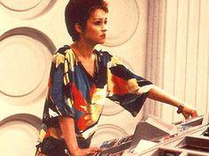 Doctor Who Companion Profile: Tegan Jovanka