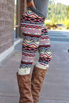 Fashion And Style: Leggings