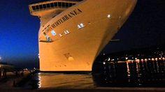 #youtrieste Costa Mediterranea