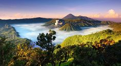 Bromo mountain , indonesia Join trip in indonesia More info +6285730289940