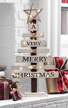 wish your holiday guests a merry christmas when you shop all christmas decor at off today