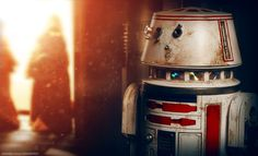 Share this with your friends and receive a $15 promo code. Click here to write your message. Star Wars R5-D4 Sixth Scale Figure