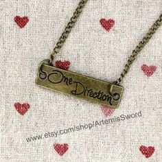 Jewelry necklace necklace personality necklace by ArtemisSword, $0.20