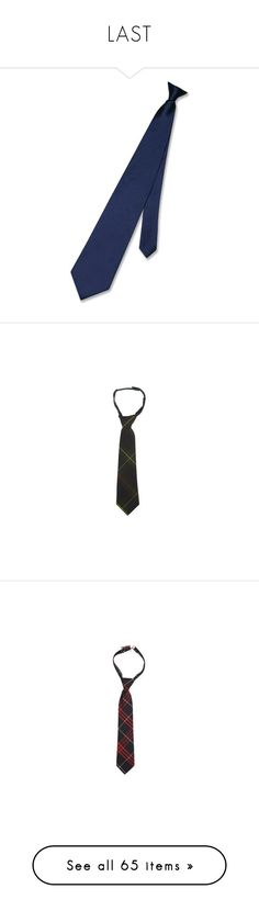 """LAST"" by vvvvian ❤ liked on Polyvore featuring men's fashion, men's accessories, men's neckwear, ties, mens neckties, mens neck ties, mens ties, mens blue tie, mens navy tie and accessories"