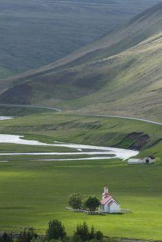 Un voyage en Islande <3