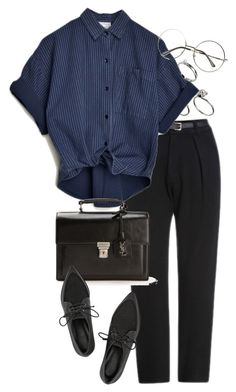 """Untitled #9331"" by nikka-phillips ❤ liked on Polyvore featuring ASOS, Yves Saint Laurent and TIBI"