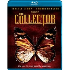 The Collector [Blu-ray] (1965)