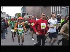 TripBucket - Run the Midnight Sun Marathon, Tromsø, Norway