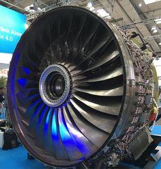 #Turbine @hannover_messe #HM16 #HMI2016 #HM16USA #Hannovermesse #industrial #fair #Hannover #IoT #aero #rollsroyce by tfconsult