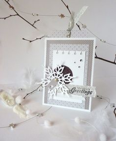 Superbe carte Noël