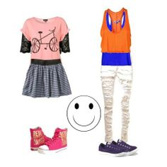 shake it up outfits | shake it up shake it down - Avenue7 - Express your fashion