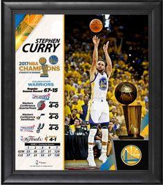 e4d2ead4 Stephen Curry Golden State Warriors Framed 15
