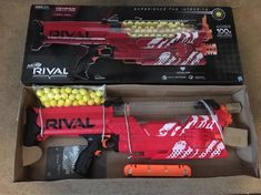 SMW offers professionally modified Nerf Blasters by SchmidtysModWorks Nerf Mod, The Rival, Extended Play, Making Out, Wire, Shop, Products, Gadget, Store