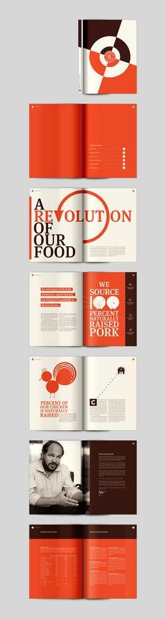 Mac Tyler #sweetprint #orange #editorial