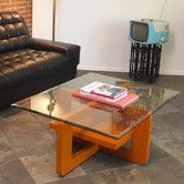 Found it at Wayfair - Link Coffee Table