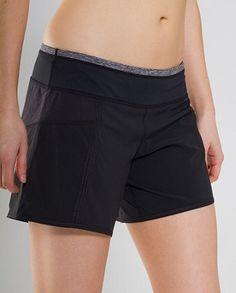 Need some running shorts!
