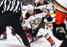 Report: Antoine Vermette's suspension to be reduced to 5 games = After suspending Anaheim Ducks center Antoine Vermette 10 games without pay for slashing a linesman this week, NHL will reportedly reduce his suspension to…..