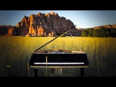 Desert Symphony - Tribute to southern Utah's Landscape - The Piano Guys