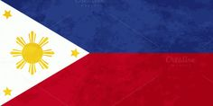 flag of the philipines