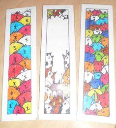 Закладки своими руками - Bookmarks with your own hands  Подробнее здесь http://intipol.ru/Pages/razvitiedeti_moezentangle.html#z2