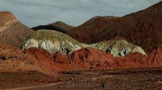 https://flic.kr/p/Dkj33v | #Chile Valle del Arocoíris : Los colores del planeta | The colors of our planet°°チリ、アタカマ : 地球の色。虹の谷。[Atacama Desert]