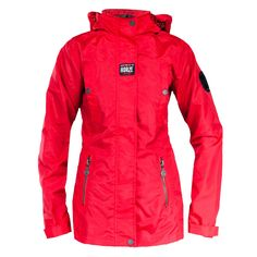 Horze Chelsea Womens Parka Jacket | Horze Summer jackets.  Riding jacket